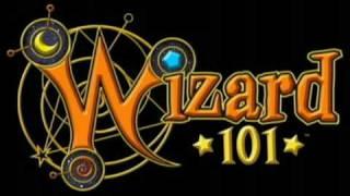 Wizard 101 Soundtrack~Moo Shu Jade Palace,Spiral Chamber