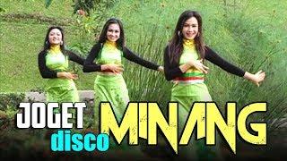 Download Lagu JOGET DISCO MINANG PALING MANTAP AUTO GOYANG TERUS mp3
