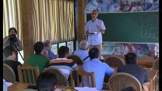 Տեսական ֆիզիկայի ամառային դպրոց Հայաստանում
