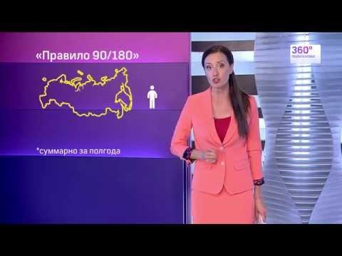 Пребывание в РФ граждан Украины. Что ждёт их после 03.11.15