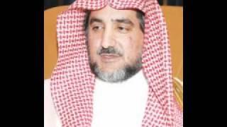 العلامة صالح آل الشيخ - ليس من الجن رسول
