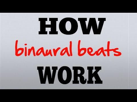 How Do Binaural Beats Work: Download Your Free MP3