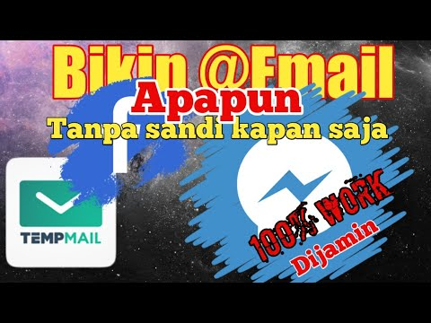 Temp Mail Pro Apk || Email Tanpa Sandi