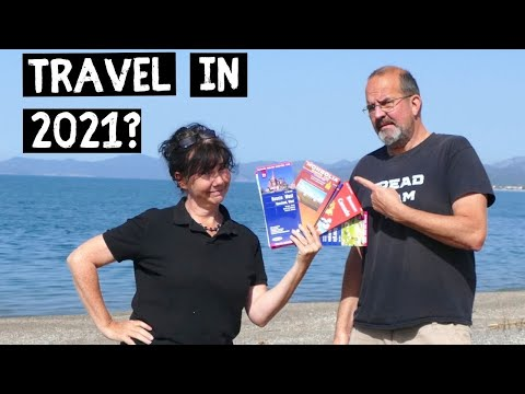 What are the TRAVEL OPTIONS for 2021?
