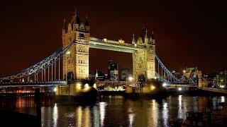 #2. Лондон (Великобритания) (супер видео)(Самые красивые и большие города мира. Лучшие достопримечательности крупнейших мегаполисов. Великолепные..., 2014-06-30T21:37:41.000Z)