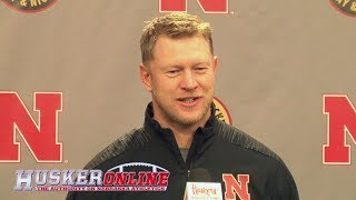 HOL HD: Scott Frost National Early Signing Day Press Conference