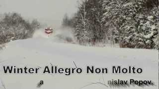 Winter Allegro Non Molto Mix.