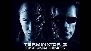 Terminator 3 Soundtrack HD