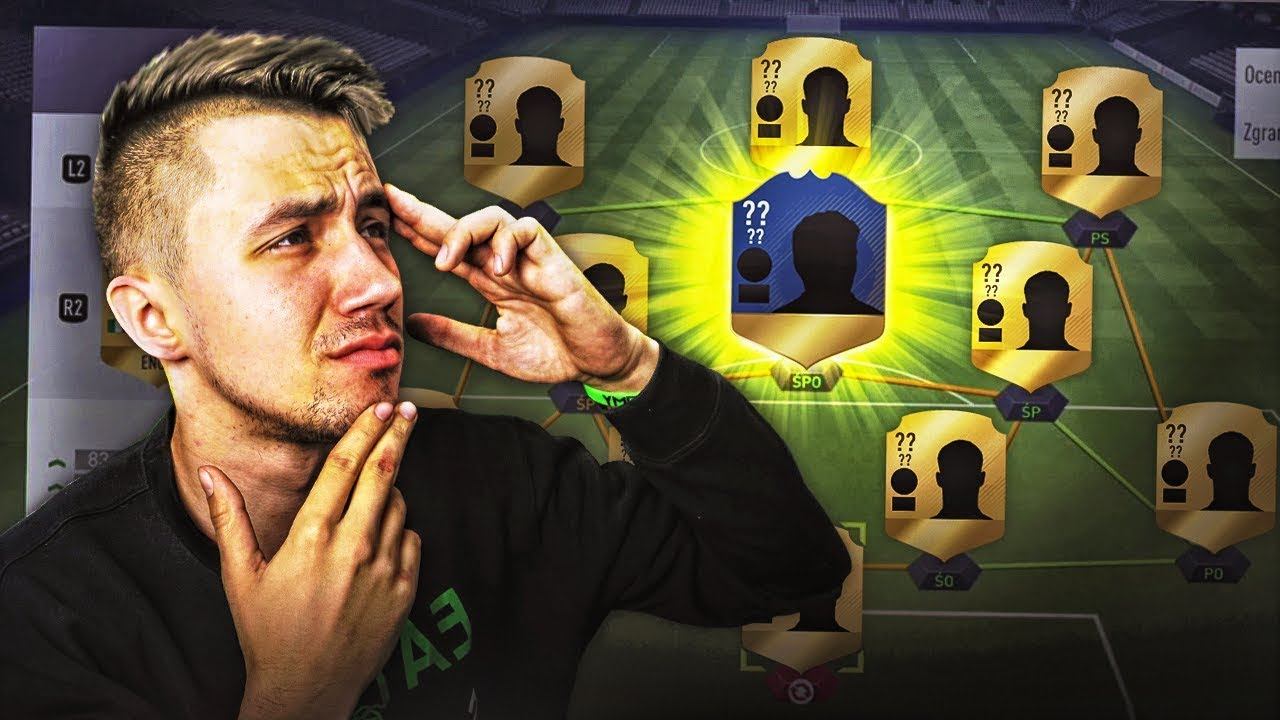 GOTOWY NA FUT CHAMPIONS!  FIFA 18 / DEV