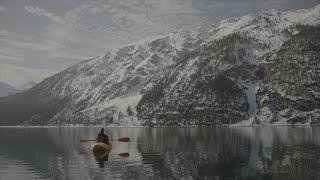 Kajak fahren in Tirol - Kayaking in Tyrol | Tirol ...