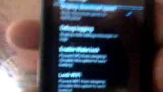 Internet gratis para android 2.3 o 4.0 con droidvp