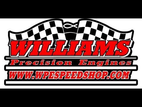 JJ Hughes @ Lawrenceburg Speedway 08-03-2019