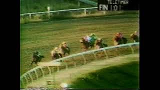TIMELY ADVOCATE - Séptima Carrera - 28 Diciembre 1986