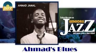 Ahmad Jamal - Ahmad
