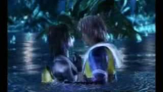 DHT Titanic Techno Remix and Final Fantasy