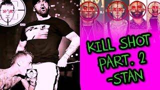 Eminem - Kill Shot  Pt.2  (OFFICIAL)  (STAN FAN) BINGE THIS