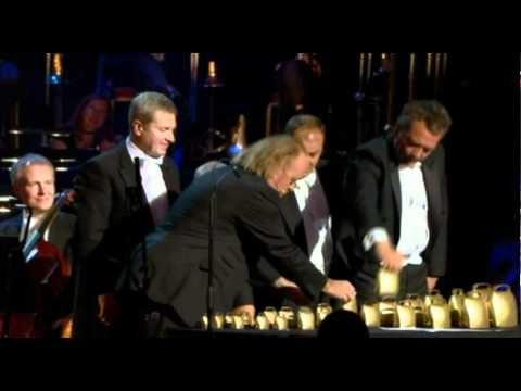 Bill Bailey - Cow Bells - Remarkable Guide to the Orchestra