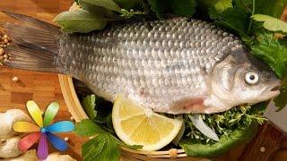 видео Учимся выбирать замороженную рыбу