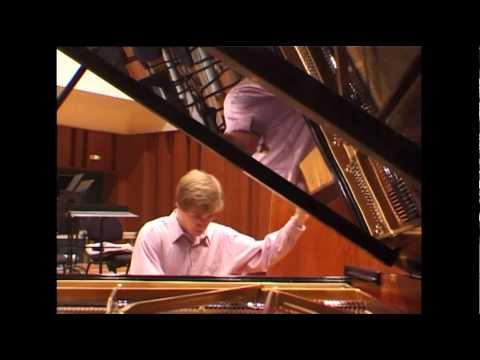 Nikolai Lugansky plays Chopin Etudes