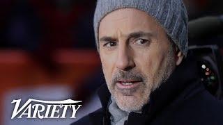 Matt Lauer Accused of Rape by Former NBC Employee