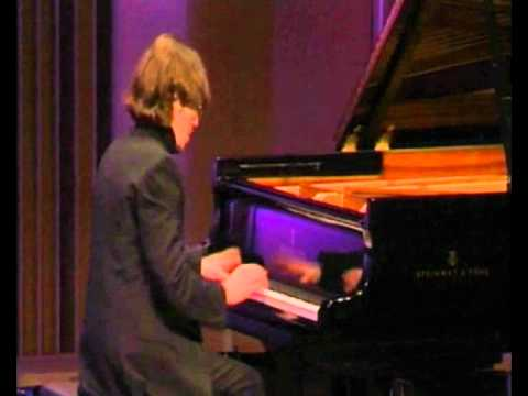 Franz Liszt: Polonaise Mélancolique - Vincenzo Maltempo