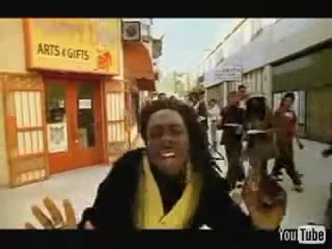 BlackEyedPeas - Joints & Jam