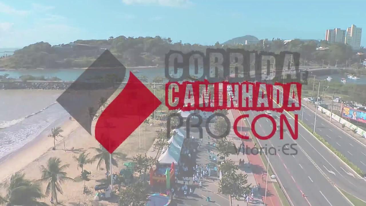 CORRIDA PROCON Vitória 2017