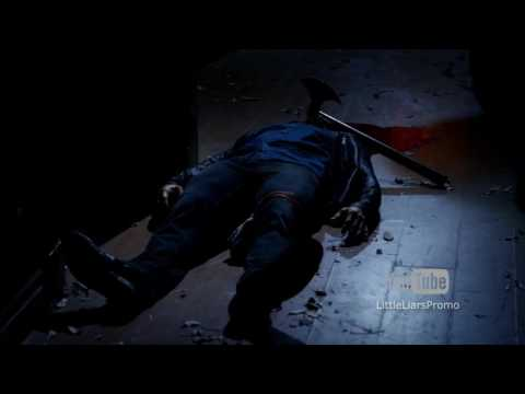 Pretty Little Liars Clip - Spencer is Shot/Dead & Mary Drake's Child Reveal
