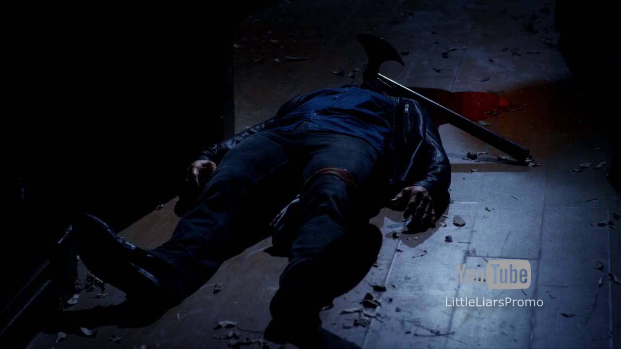 Download Pretty Little Liars Clip - Spencer is Shot/Dead & Mary Drake's Child Reveal