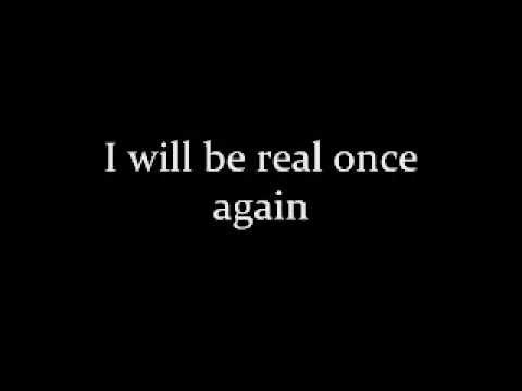 Bradley Caleb Kane - Once - Lyrics