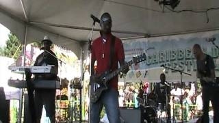 3 THE HARD WAY @ CARIBBEAN FESTIVAL DAYS JULY 24TH 2011 NORTH VANCOUVER