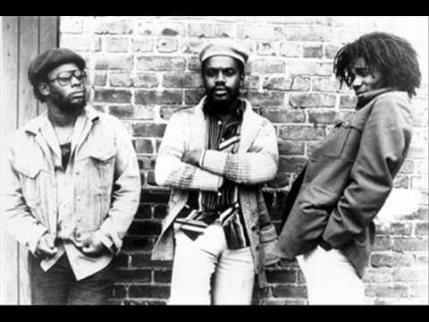 Mighty Diamonds - Have Mercy Dub Version