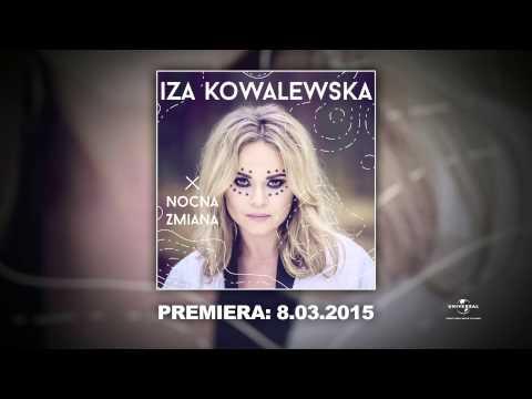 Iza Kowalewska – Jeden dzień po miłości