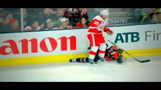 Gambar cover The BIGGEST Hits Ever Seen from the NHL (HD)