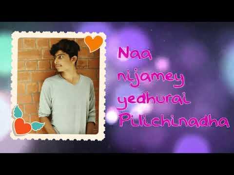I Wanna Fly Full Video Song || Krishnarjuna Yudham Songs || Nani,Hip-hop Tamizha | Telugu video song