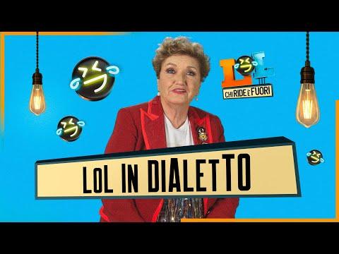 Il cast di LOL parla in dialetto