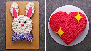 Download Cake Decorating and Cake Design Ideas | Cake Hacks | Dessert Recipes in Hindi | Mithai SoYummy India Mp3 and Videos