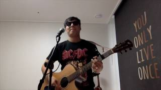 The scientist(cover)-Coldplay