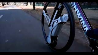60 secondes et votre vélo ordinaire devient un E-bike