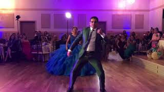 Video Father and Daughter Quinceañera dance download MP3, 3GP, MP4, WEBM, AVI, FLV Agustus 2018
