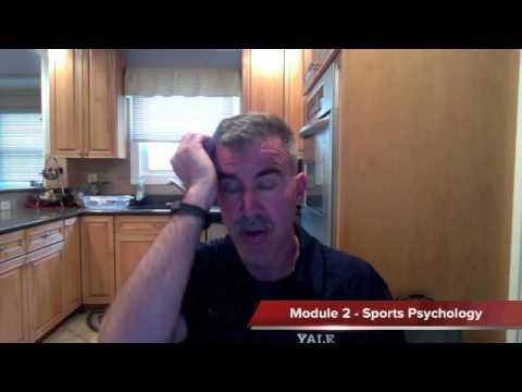 Sports Psychology - Module 2