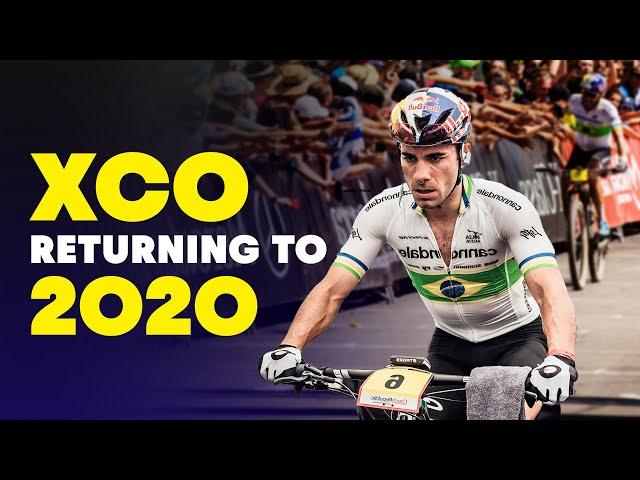 Catching up on Cross-country | UCI Mountain Bike World Cup 2020