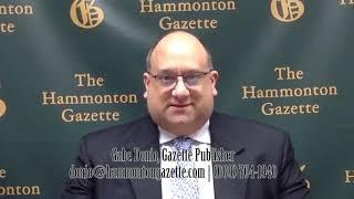 123120 Gazette News Briefs brought to you by The Hammonton Gazette