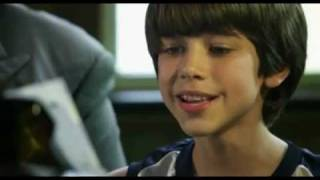 "Uriah Shelton in Lifted ""Spirit"" (Church scene) FULL scene from movie"