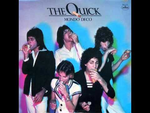 The Quick - It Won't Be Long (1976)