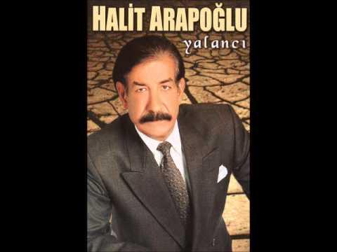 Halit Arapoğlu - Can Hatice (Deka Müzik)