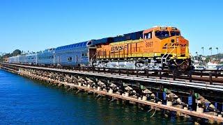 BNSF Special Passenger Trains