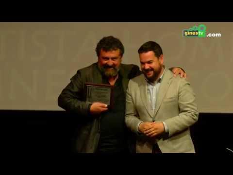 Gala de Clausura de Gines en Corto 2019 (COMPLETO)