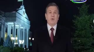 видео Узбекистан на Новый год