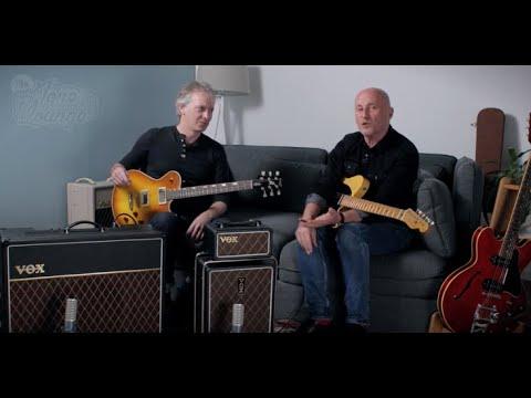 Tone Lounge: Vox AC30S1 and Mini Super Beetle